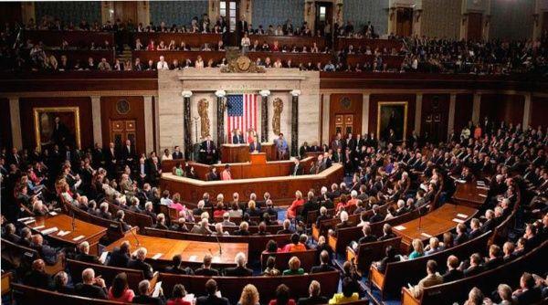 Congreso de EE.UU. retoma sesión sobre el control de armas