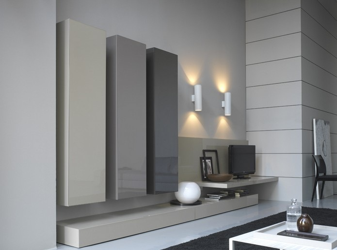Furniture Interior Design: The high degree of modularity ...