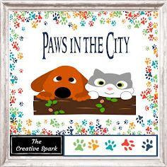 The Creative Spark : Paws in the City