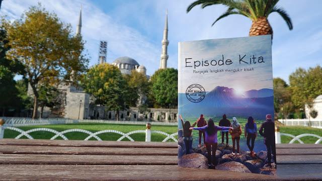 Novel-Episode-Kita