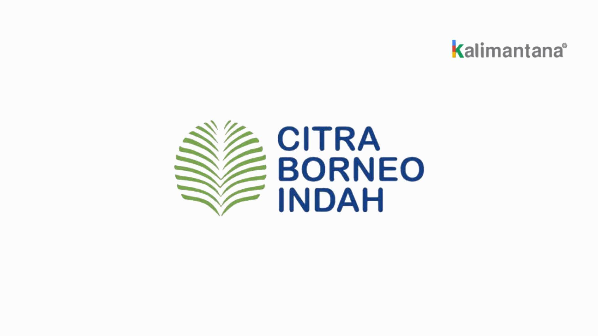 PT. Citra Borneo Indah (CBI)