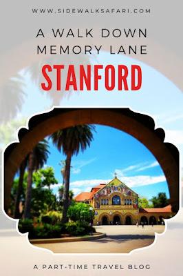 Visit Stanford University