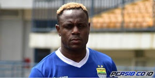 Susunan Pemain Persib vs Borneo FC, Igbonefo Starter #PersibDay