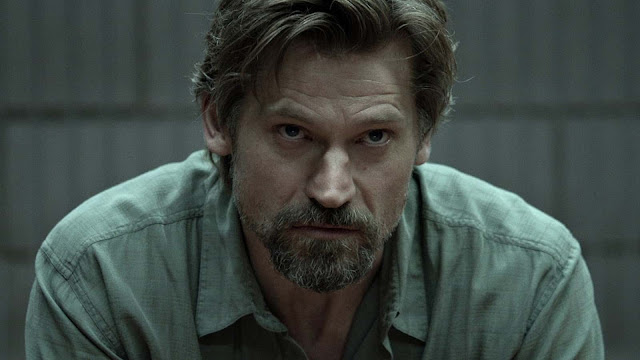 Small Crimes Nikolaj Coster-Waldau Netflix