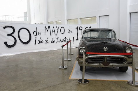 Museo celebra Día de la Libertad con documental sobre 30 de mayo de 1961.
