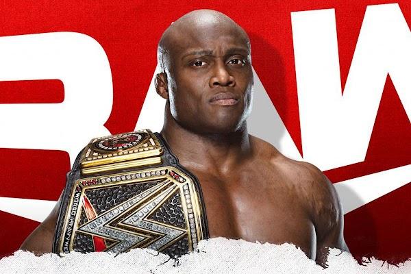 Ver Wwe Raw Online En Vivo 17 de Mayo de 2021