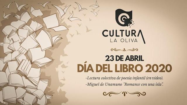 """logo%2Bcultura%2Ben%2Btu%2Bcasa - Fuerteventura.- Comienza """"Cultura en Tu Casa"""" para celebrar Semana Literaria de La Oliva  online con participación de todos los vecinos"""
