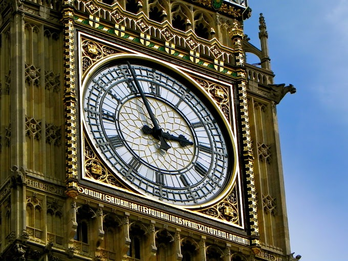The Greatest TimeKeeper - Do You Know These Things About Big Ben Clock London ?