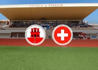 Гибралтар - Швейцария смотреть онлайн бесплатно 18 ноября 2019 прямая трансляция в 22:45 МСК.