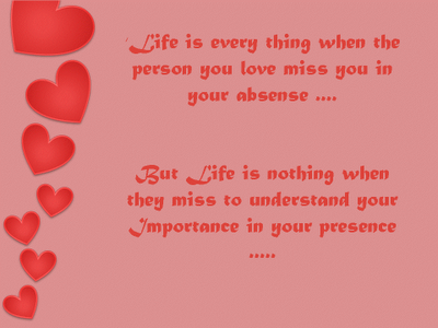 sad love wallpapers | alone love wallpapers | love wallpapers ...