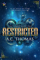 Restricted   The verge #1   A.C. Thomas