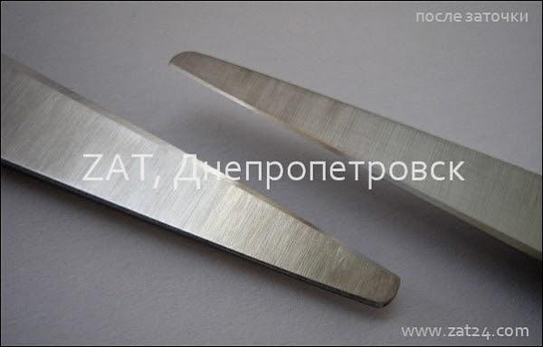Днепр. Профессиональная заточка и ремонт парикмахерских ножниц