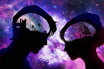[Celoteh Bang Cadel] Dunia Imajinasi yang Tanpa Batas