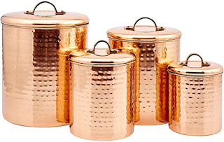 Rose Gold Must-Haves For Your Kitchen - Being Ecomomical
