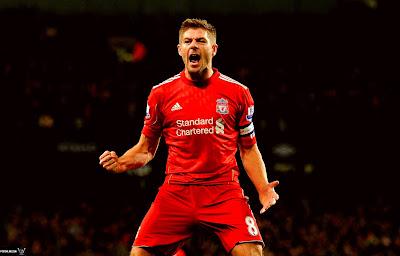 أفضل لاعب في تاريخ ليفربول