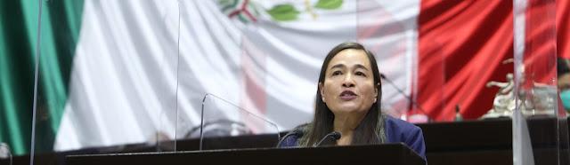 Juárez Piña pide no aprobar en fast track la reforma energética