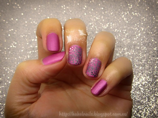Dot-nails