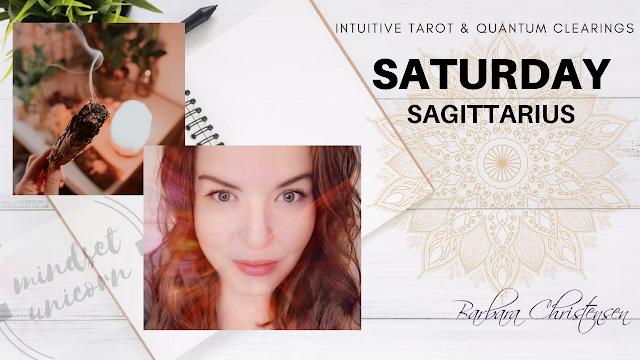 Sagittarius Love Tarot Reading March 2-8, 2020 : This Person Needs To Grow