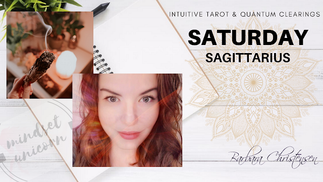 Sagittarius Love Tarot Reading Apr 27 - May 3, 2020 : DF Alignment Brings Forth Emperor