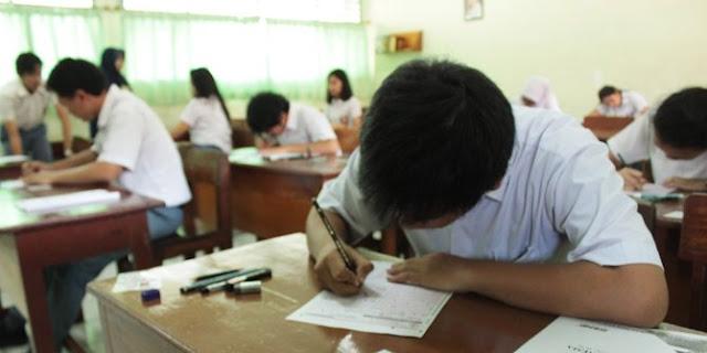 Ikatan Guru Indonesia Dukung Peniadaan UN untuk Cegah Penyebaran Covid-19