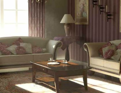 Luxury Guest House Room Escape Walkthrough