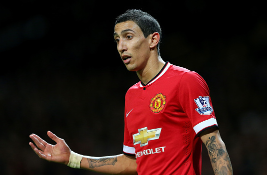 Di Maria wants Champions League football