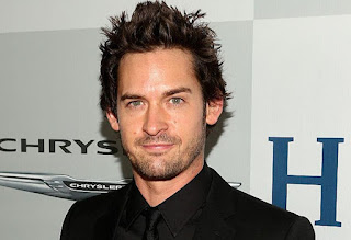 Picture of Gaby Jamieson's husband Will Kemp