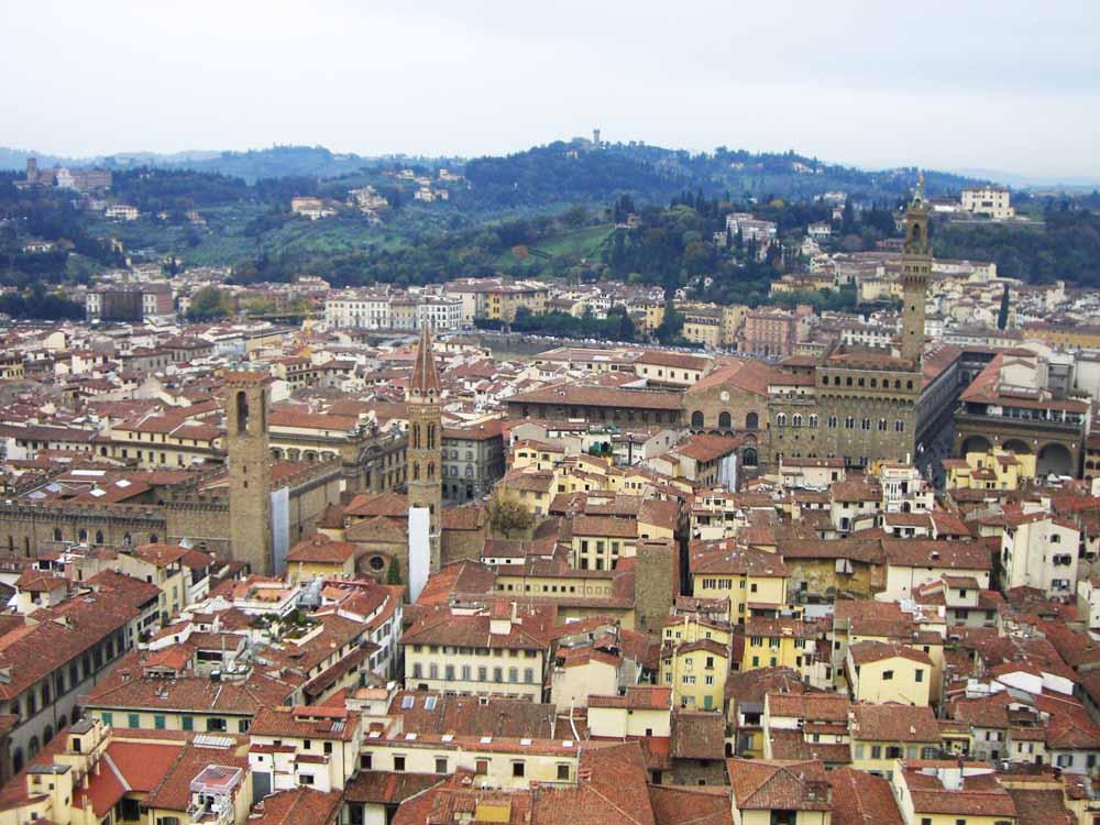 Florença | Cidade Turística Itália