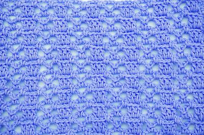 2 - Crochet Imagen Puntada para blusas muy fácil y sencilla a crochet y ganchillo por Majovel Crochet