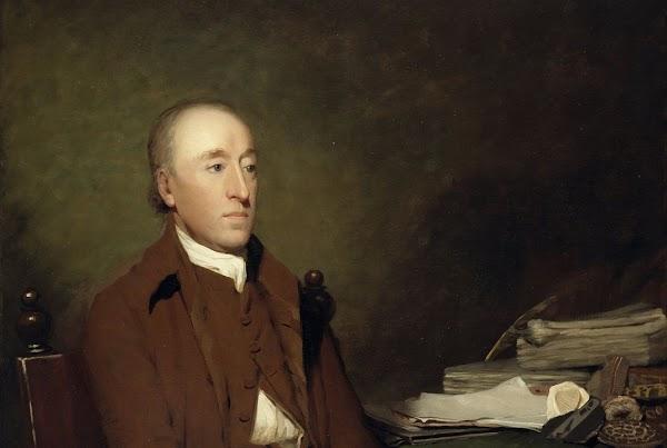James Hutton : el padre de la geología moderna