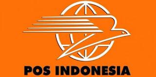 makna logo pt pos indonesia