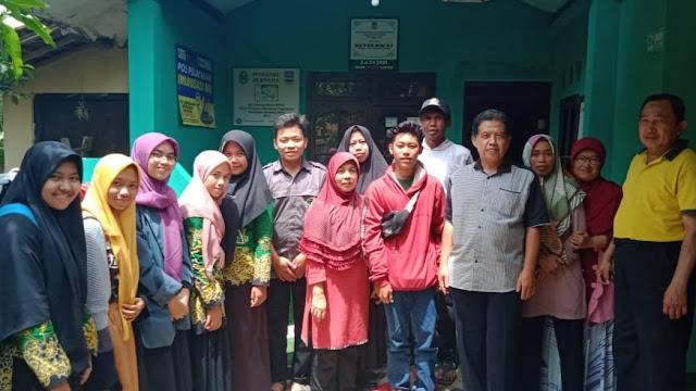 Pelajar IPNU IPPNU Sindangkerta