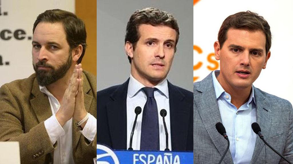 PP, Ciudadanos y Vox ganarían las próximas elecciones del 10 de noviembre según varios medios