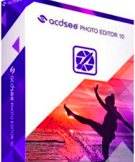 acdsee photo editor 2020 free download