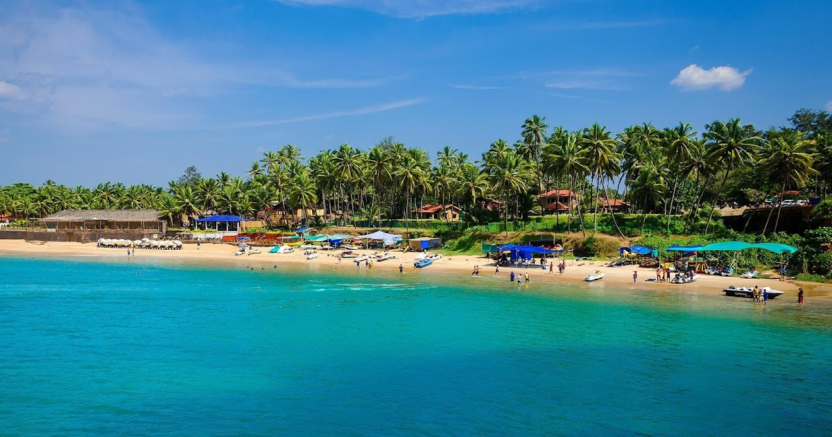 Unforgettable Moments in Goa: Enjoy Your Idleness at These Beaches