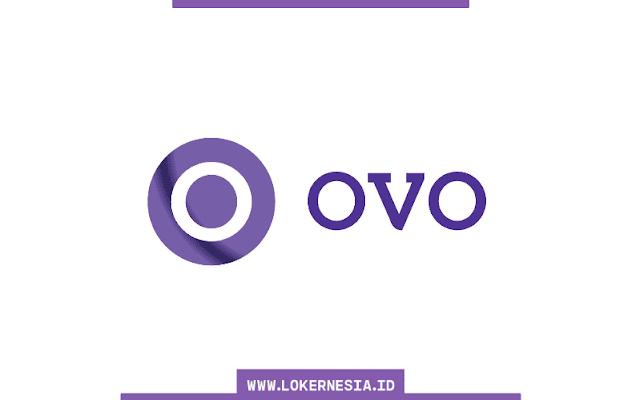 Lowongan Kerja Magang OVO Maret 2021