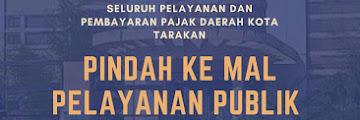 Pelayanan dan Pembayaran Pajak Daerah Pindah Ke MPP