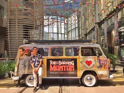 Film Toko Barang Mantan : Tontonan Buat yang Belum Bisa Move On!