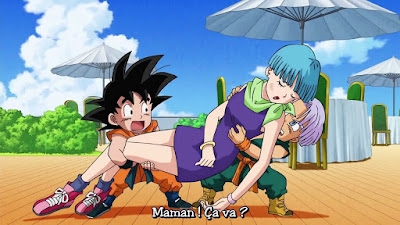 Dragon Ball Super Episode 07 Lengkap Subtitle Indonesia
