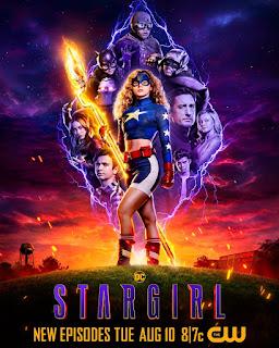 Stargirl (DC) Temporada 2 audio latino capitulo 10