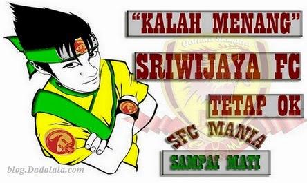 Jadwal Sriwijaya FC Palembang