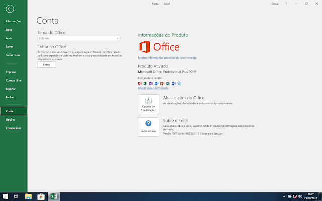 Microsoft Office 2019 Pro Plus Full Free Download