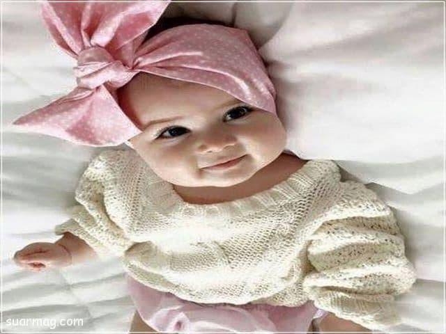 اطفال كيوت بنات 14 | Cute Baby Girls 14