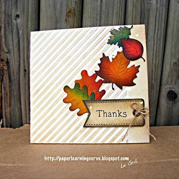 Lawn Fawn Stitched Leaves, Tag It You're It, Smitty's ABCs, Winter Gifts