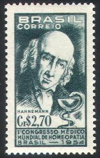 Brazil Samuel Hahnemann