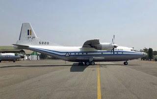 Y-8F-200 buatan China