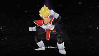 DESCARGA! YA SUPER ISO DBZ TTT MOD V 6 LATINO [FOR ANDROID Y PC PPSSPP]+DOWNLOAD 2020