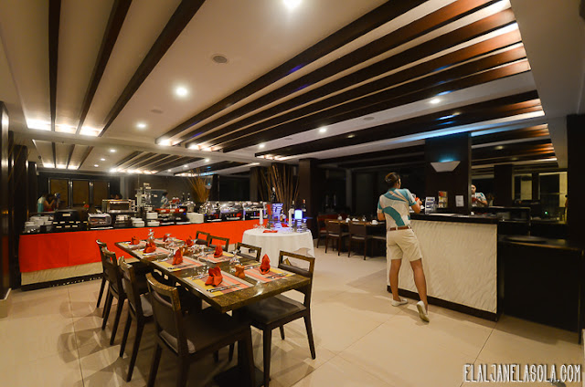 Boracay | Star Lounge at The District