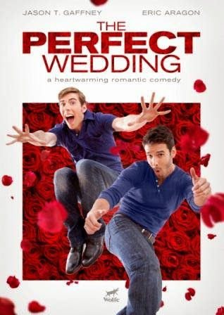 The perfect wedding, film