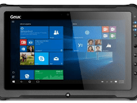 Getac F110 Drivers Windows 10, Windows 7